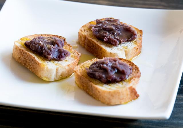納豆・海苔・明太子・あんこなど…食パンを簡単にアレンジできる和風トッピング5選