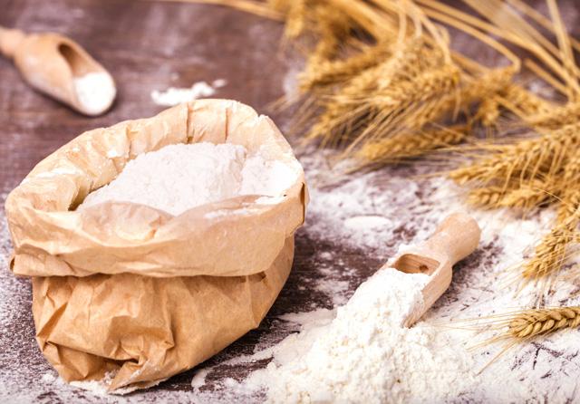 日本のパンに使われている小麦粉の種類と、国産・外国産小麦粉の違い