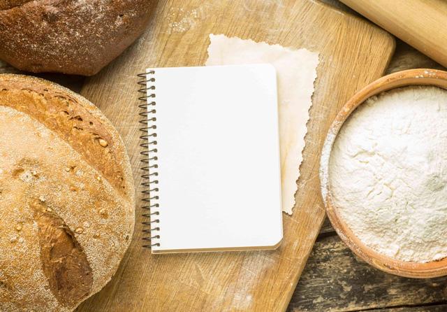 クラストやクープ、ブーランジェリーとは?気になる用語を解説!基本のパン用語集