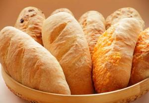 給食でおなじみ!コッペパン、揚げパンの由来と歴史