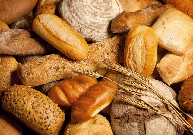 日本のパンの原料や、パンが食卓に届くまで~パンの流通の仕組み~