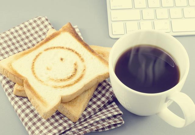 パンやトーストで絵や有名絵画を描く?パンアート、トーストアートの世界