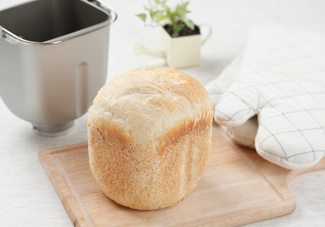 有機国産小麦粉や全粒粉など、オーガニック素材を使ったパンのメリット