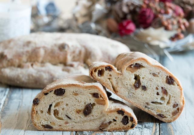 シュトーレンやパネトーネなど、クリスマスに食べたい世界のパンをご紹介