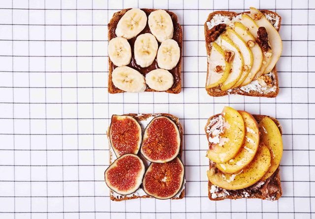 りんごやぶどう、イチジクなど…パン作りにぴったりなフルーツ5選