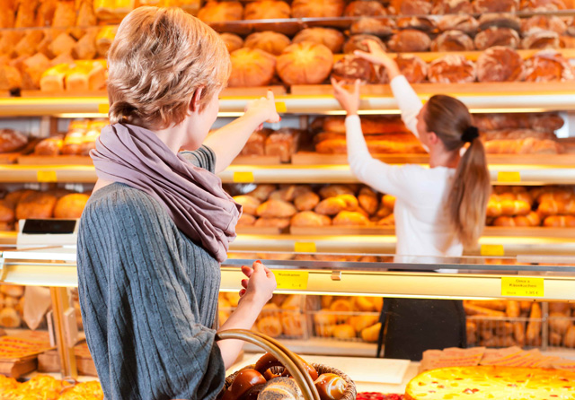 バゲットをビニール袋に入れるのは日本のパン屋だけ?日本と世界のパン文化