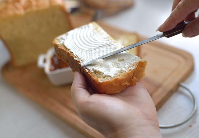 パンと相性の良いバター♪おいしさを長持ちさせる保存方法や容器をチェック