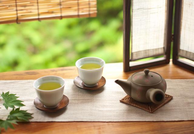 【日本文化×パン】お茶請けにパンはいかが?日本茶に合うパン4選