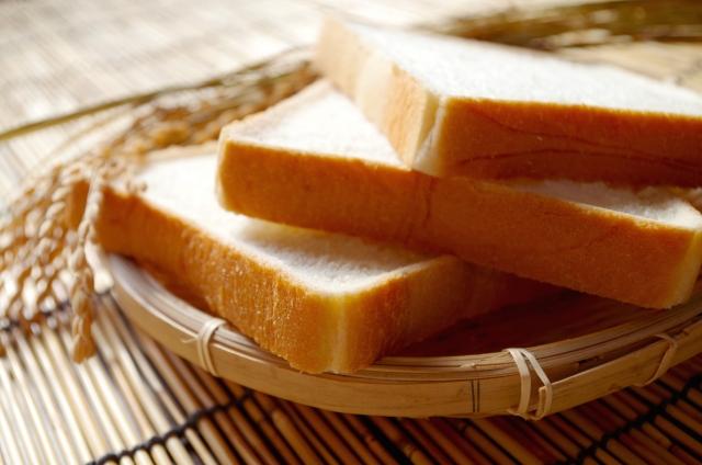 食パンの種類と、イギリス・フランスなど海外と日本の食パンの違い
