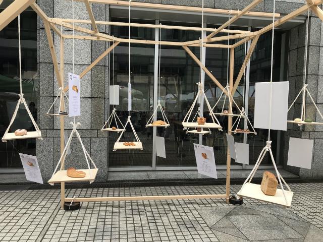 【イベントレポ】第13回青山パン祭りに行ってきました!5/12(土)~5/13(日)